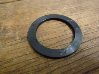 original distance ring trail arm rear axle