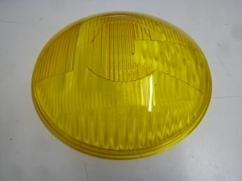 lens / glas for headlamp with old logo