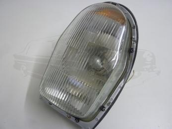 main headlight late version