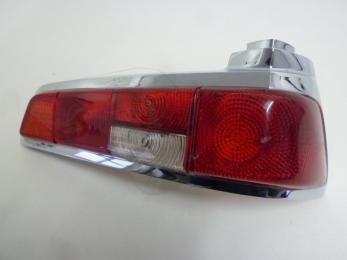 taillight red right