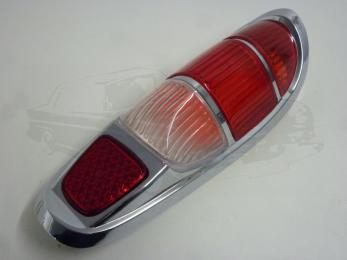taillight lid coupe convertible