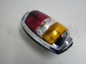 taillight 2nd series yellow