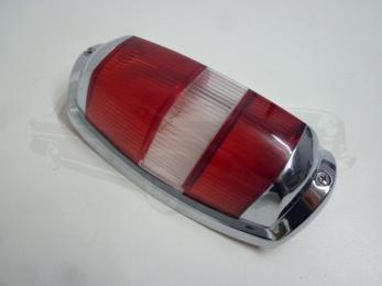 taillight lid 2nd series red