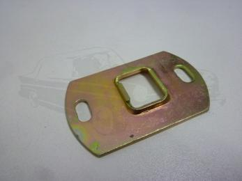 engine hood catch upper part