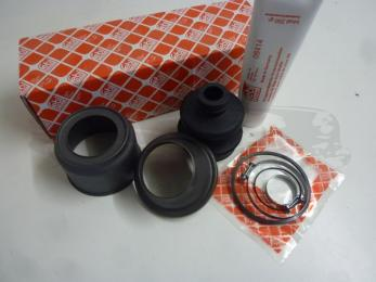 rep.kit inner rubber sleeve rear axle