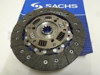 clutch disc 228mm OE