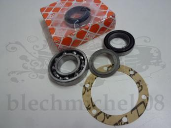 wheel bearing repair kit by