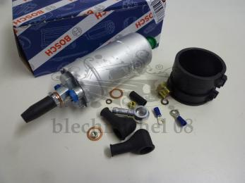 fuel pump Bosch D-Jet