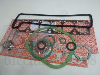 complete engine gasket set  M127