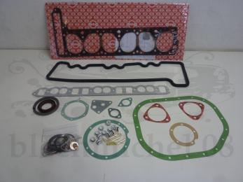 complete early engine gasket M129 set