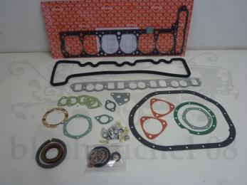 complete engine gasket set  M130, early