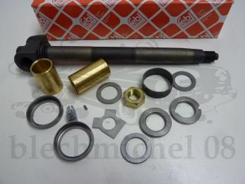 repair kit king bolt front axle