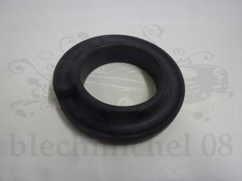 rubber on front spring