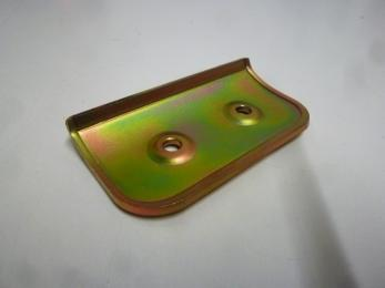 side mirror mounting plate