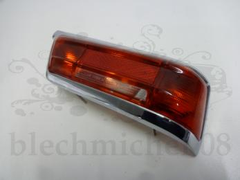 taillight red ridht side